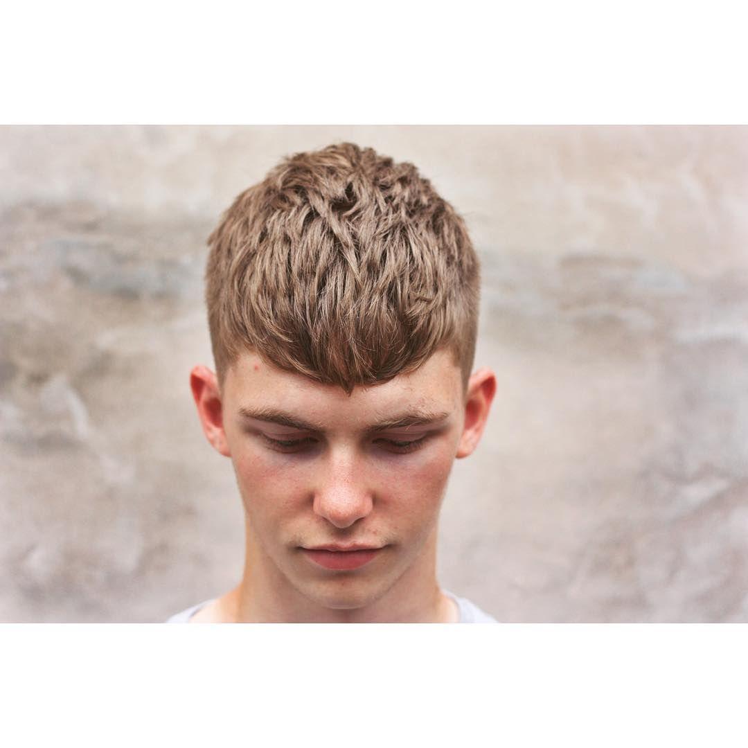 Menus hairstyles thicker hair short haircuts and haircuts