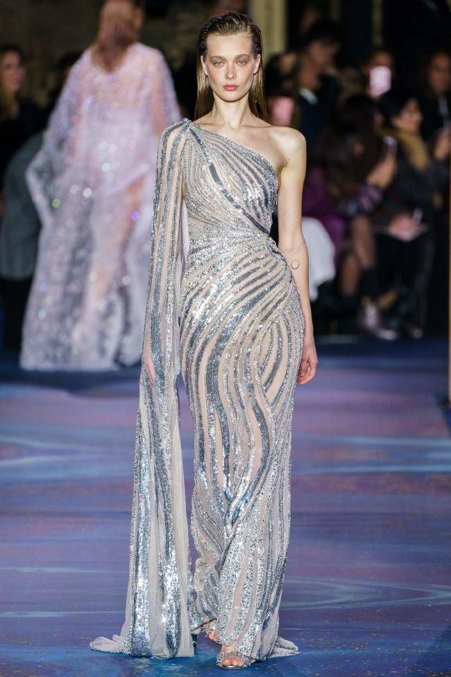 Pin by Vy Thuc on Alta moda   Couture fashion, Zuhair ...