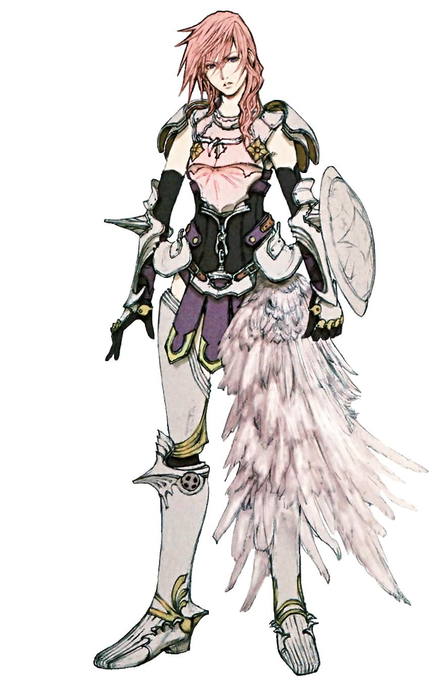 Tumblr Mbu85xiyus1rei6xdo1 1280 Png 850 1352 Lightning Final Fantasy Final Fantasy Characters Final Fantasy Artwork