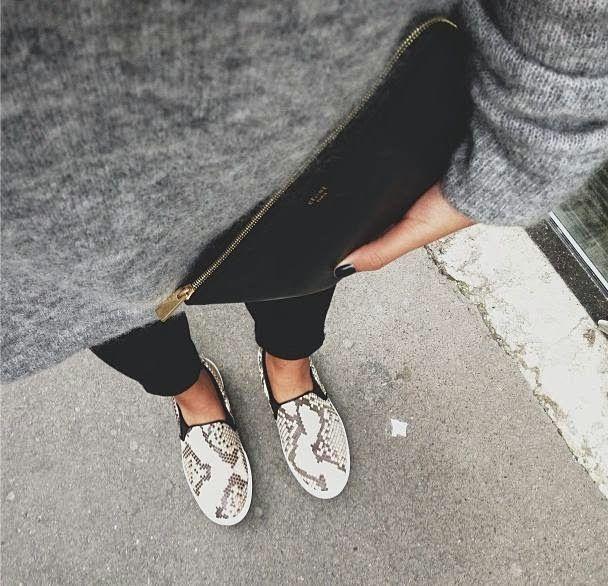 Wear Slip-On Sneakers