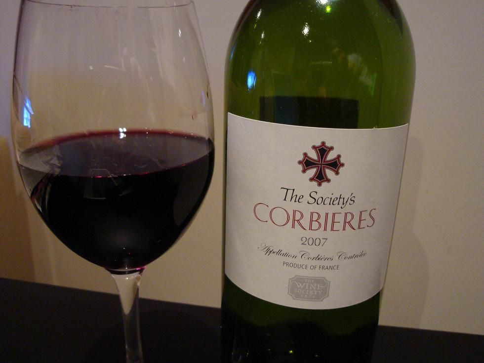 Great wines.
