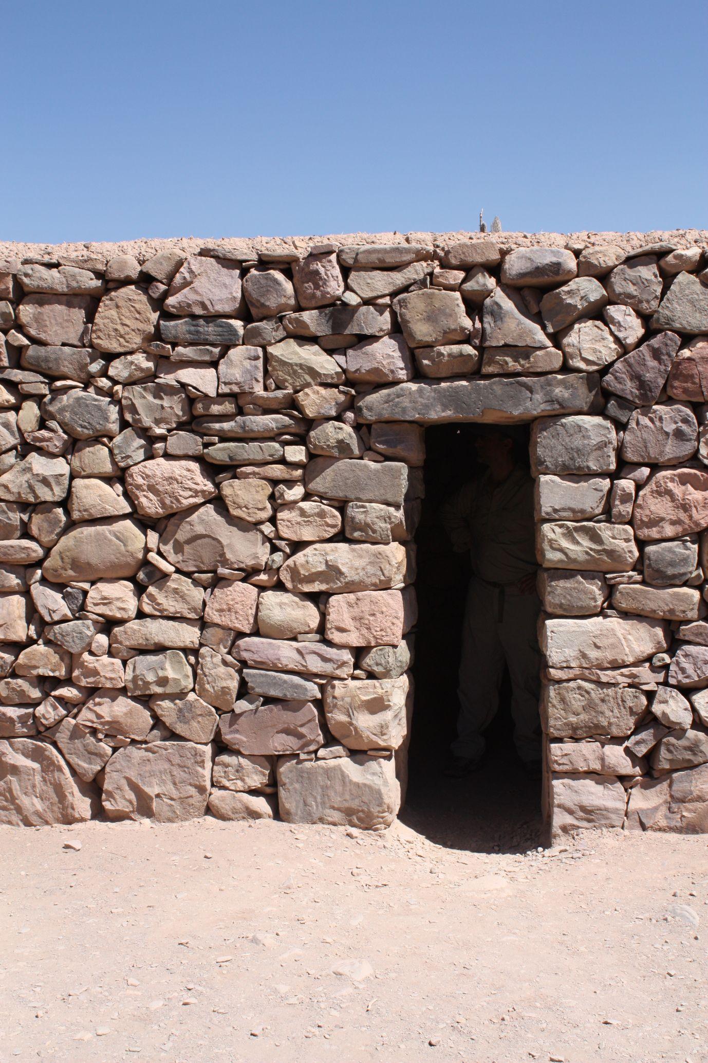 Muro - Tilcara