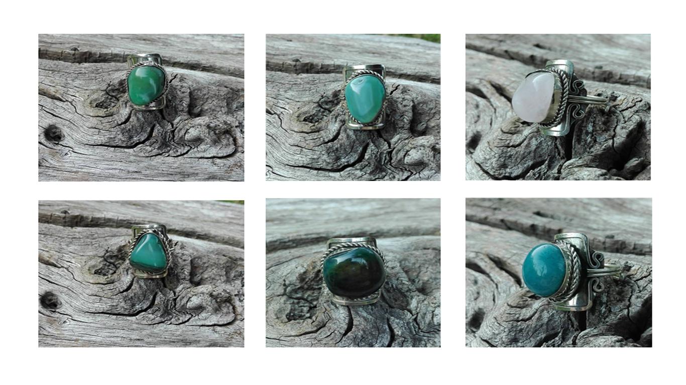 Anillos de alpaca #anillos #ring #bague Work in progress #exoticsoul #handcrafts #colours #hechoamano #artesanosmexicanos #mexican #desing #quality #solidarity #modasostenible #modaecologica #etnico #artesanal #colores #boho #bobo #bohostyle #bohochic #coachela #accesorios #carteras #bolsos #exotico