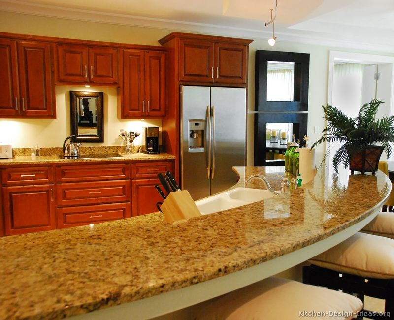 Best Granite For Dark Cabinets Granite Countertop Colors 400 x 300