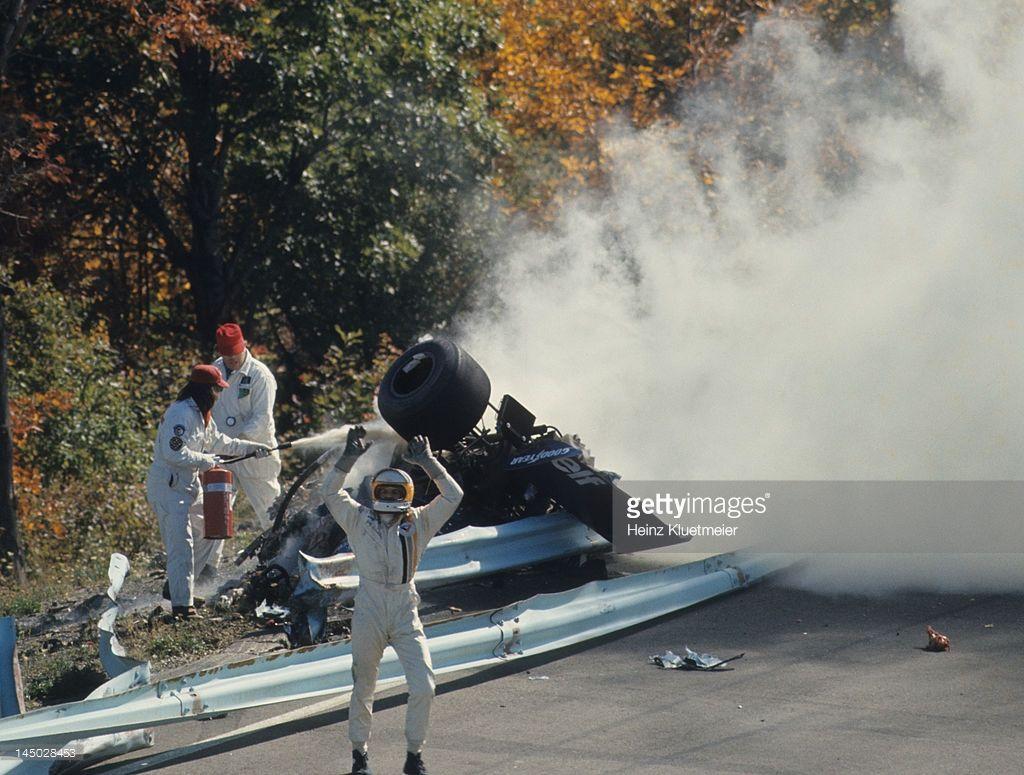 Frmula 1 Primera Muerte Desde Senna M Honda Valkyrie Wiring Diagram