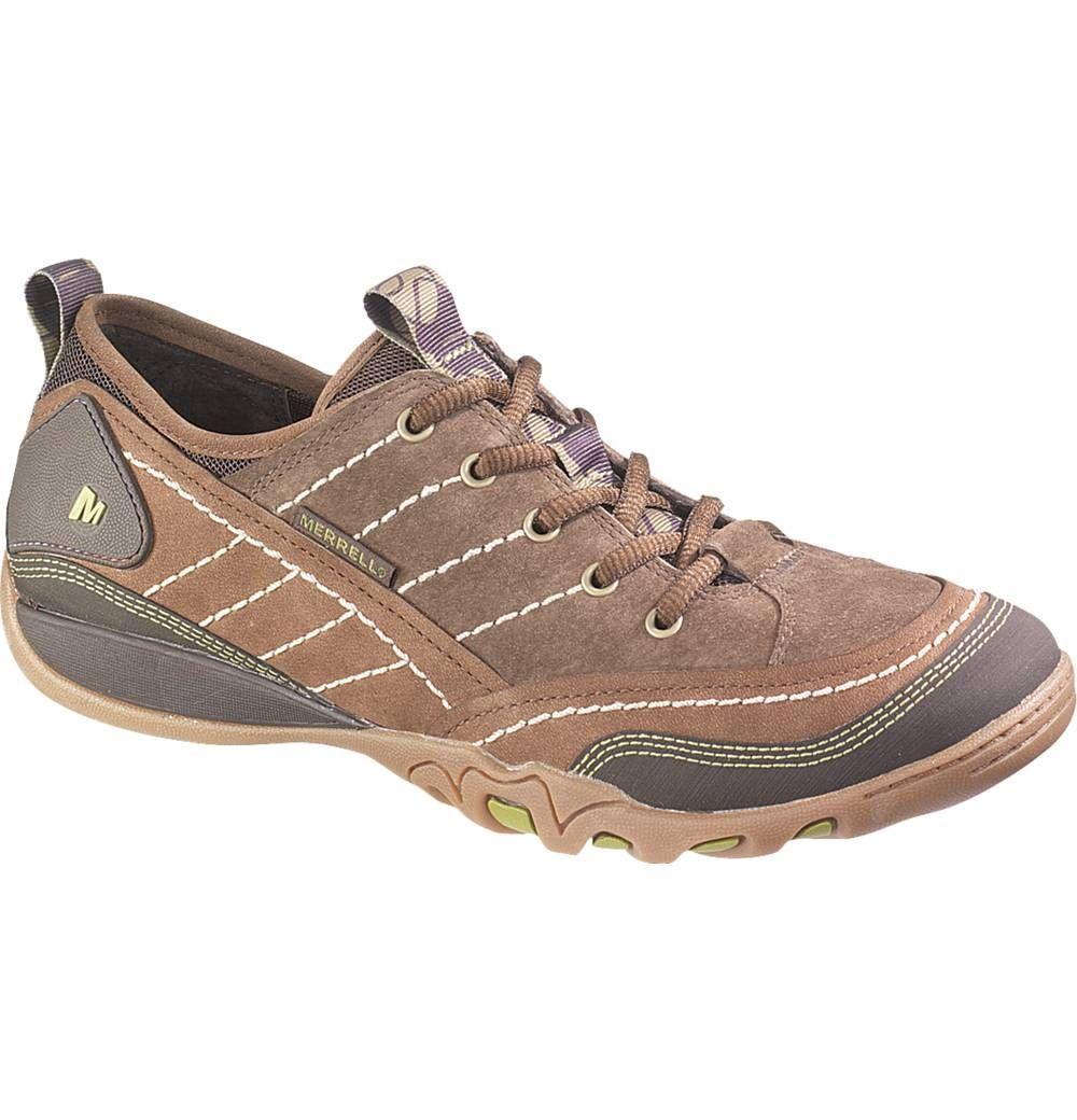 Shoes MERRELL Mimosa Lace J55848