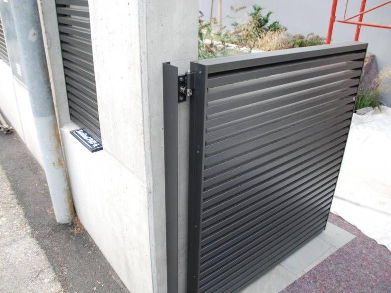 designzaun magnus super fence kerites pinterest z une gartentore und g rten. Black Bedroom Furniture Sets. Home Design Ideas