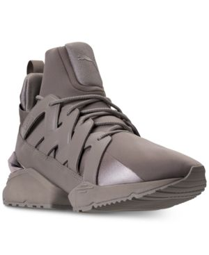 e6450ac8929 PUMA WOMEN S MUSE ECHO CASUAL SNEAKERS FROM FINISH LINE.  puma  shoes