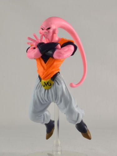 Dragon Ball Z Bandai HG Gashapon Figure Japan - Ultimate Majin Buu #Bandai