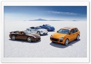 Porsche Carrera Gt 3d Max Hd Desktop Wallpaper Widescreen High Definition Mobile Porsche Cars Porsche Cool Cars