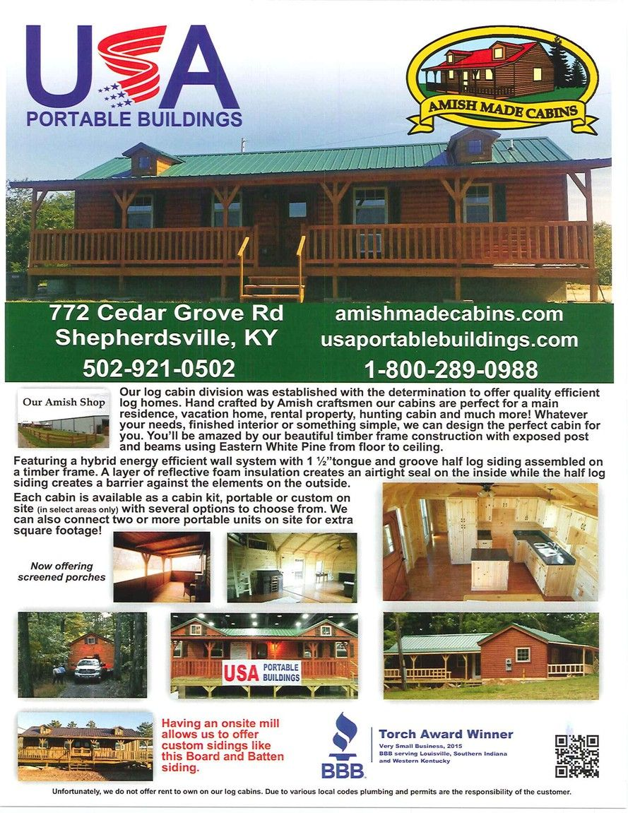 kentucky frees metcalfe in log search homes wildlife rd auction acres inc george cabins realty county cabin edmonton ky