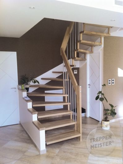 Awesome Modele D Escalier Interieur Contemporary - lalawgroup.us ...
