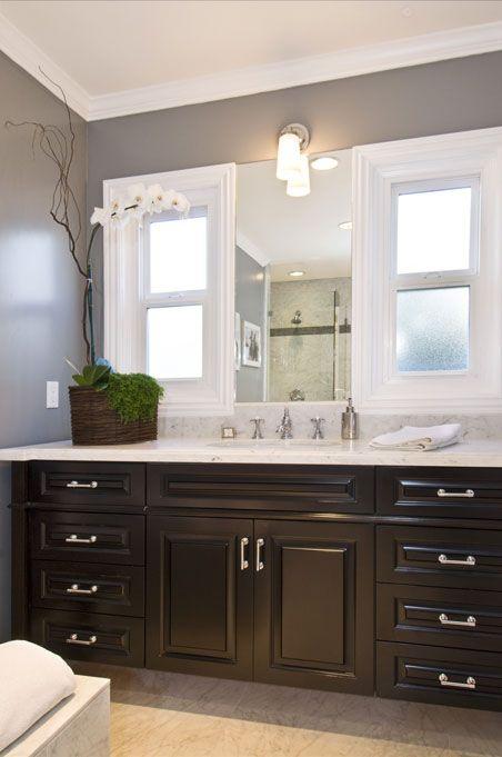 Jeff Lewis Bathroom Design Ideas Suzie Jeff Lewis Design  Gorgeous Bathroom With Glossy Black