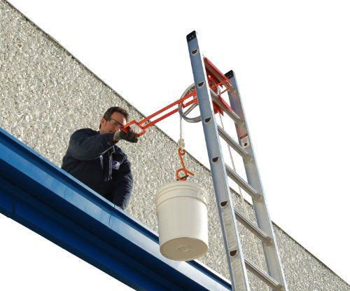 Robot Check Roofing Tools Construction Tools Ladder Accessories