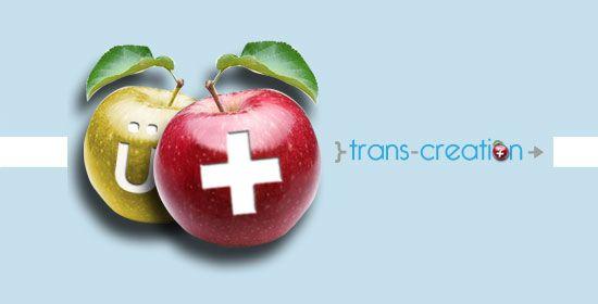 Transcreator - Love it