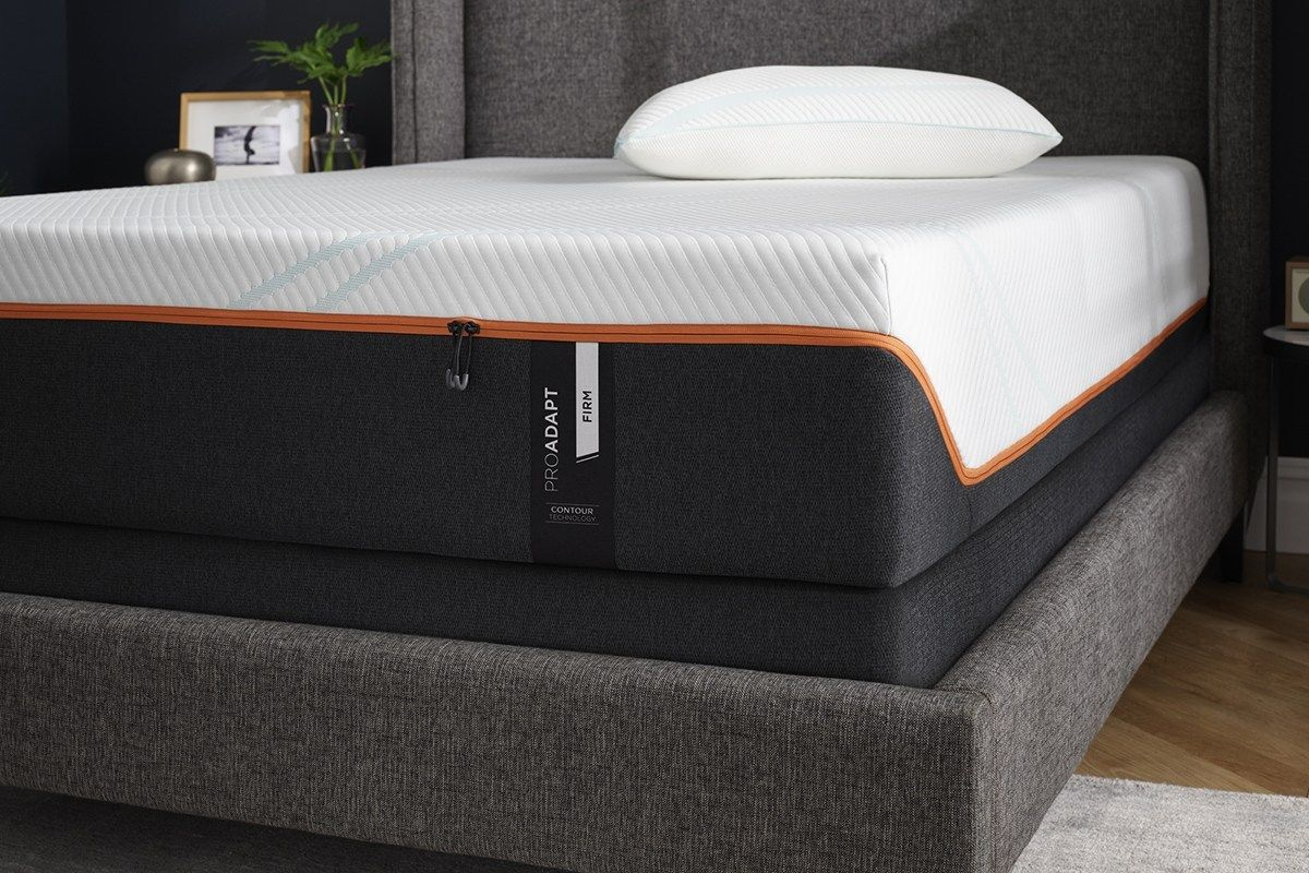 Tempur Pedic Pro Adapt Firm In 2020 Mattress Mattress Sets Bed