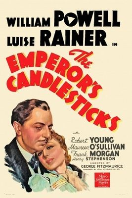 Download The Emperor's Candlesticks Full-Movie Free