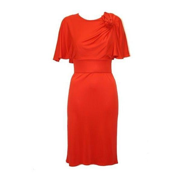 Dress Like Kate Middleton Kate Middleton ❤ liked on Polyvore featuring dresses, kate middleton, short dresses, issa, red cocktail dress, red mini dress and issa dresses