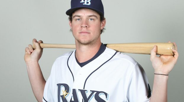 Wil Myers Baseball Outfielder The outfield, Baseball
