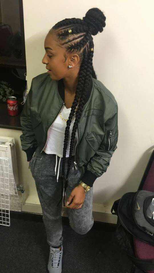 Follow @Fresh2Limits   Black Hairstyles   Pinterest ...