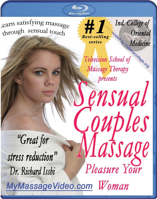 Sensual massage for women video