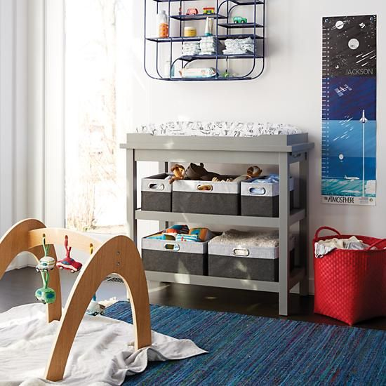 Awesome Sturdy Changing Table