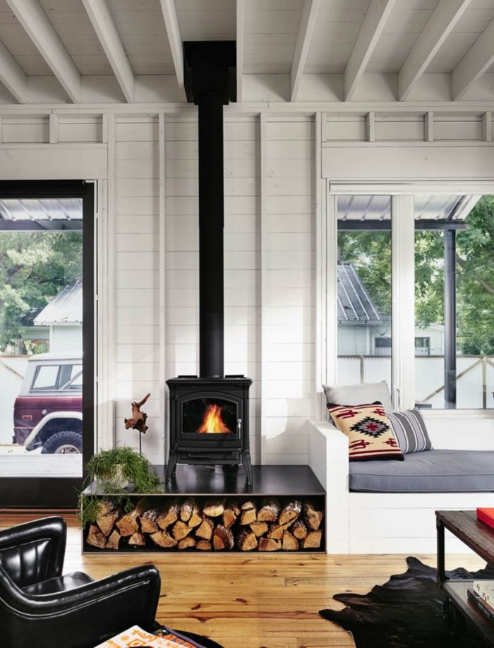 ▷ 1001 + Wohnzimmer Ideen für kleine Räume zum Entlehnen Pinterest