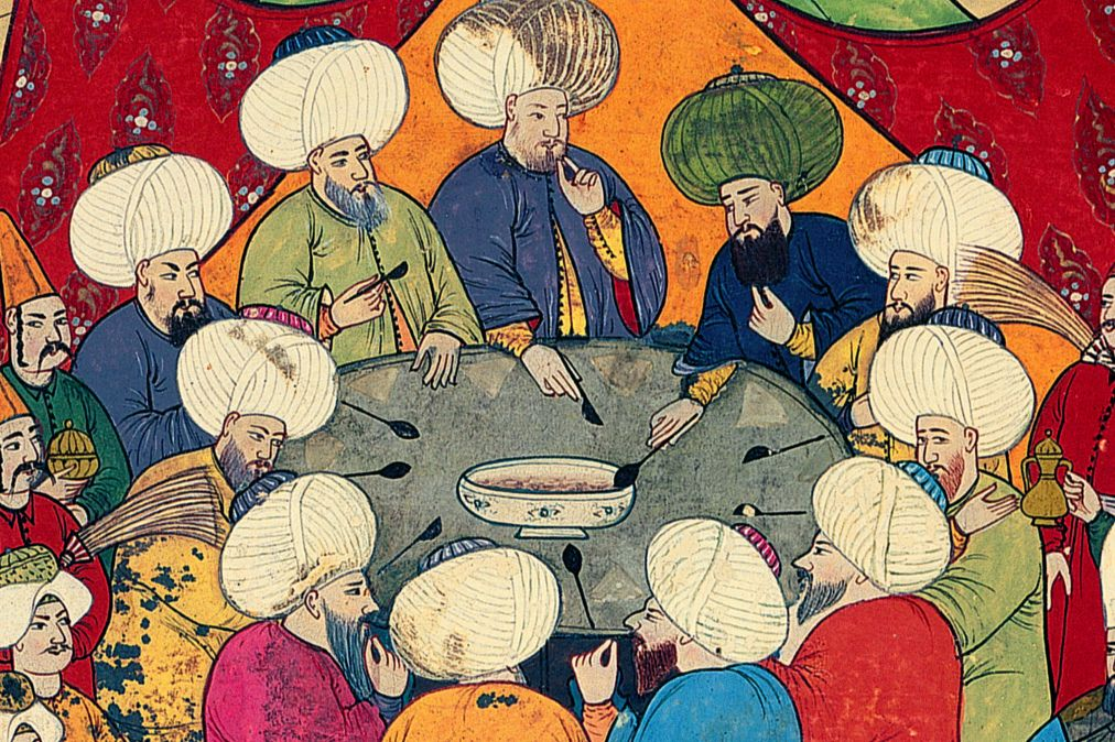 Ottoman History Podcast: Books and Bibliographies