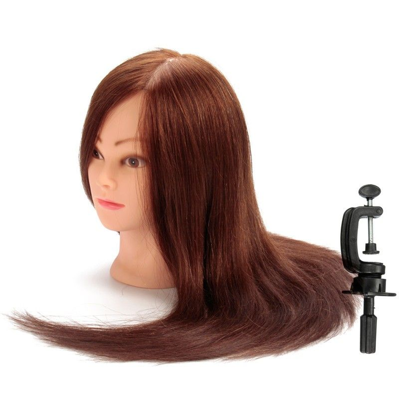 Mannequin Head With Wig Quality 2 Directly From China Human Hair Suppliers Professional Brown