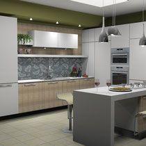attualita' e tendenza nell'arredamento progettazione di interni ... - Cucine Arrex Qualità