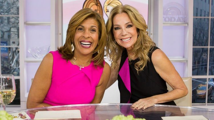 Kathie Lee Gifford Leaving The Today Show To Focus On Lifestyle Brand Kathie Lee Gifford Kathie Lee Today Show