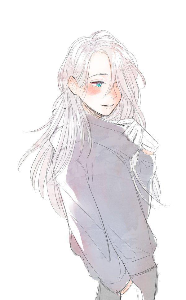Pin On Yuri On Ice