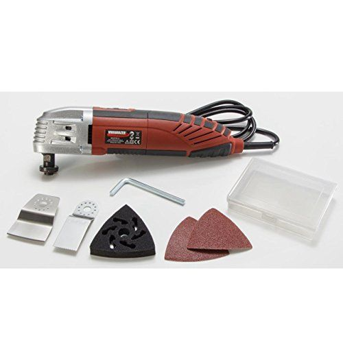As Seen On Tv Vibrarazer Multitool Set 7 Piece Want To Know More Click On The Image This Is An Amazon Affiliate Link Multitool Multifunction Tool Tool Set