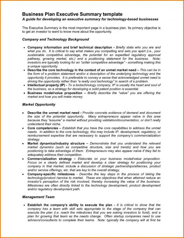 Management Summary Template Executive Summary Examples  Template  Pinterest  Template