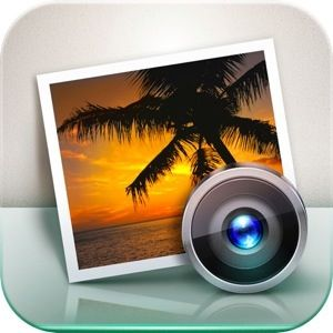 iPhoto i din iPad perfekt sätt att ta hand om dina bilder