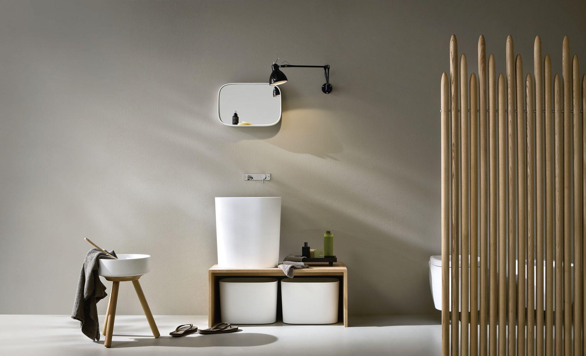 Applique moderna da bagno arm rexa design stanze da bagno