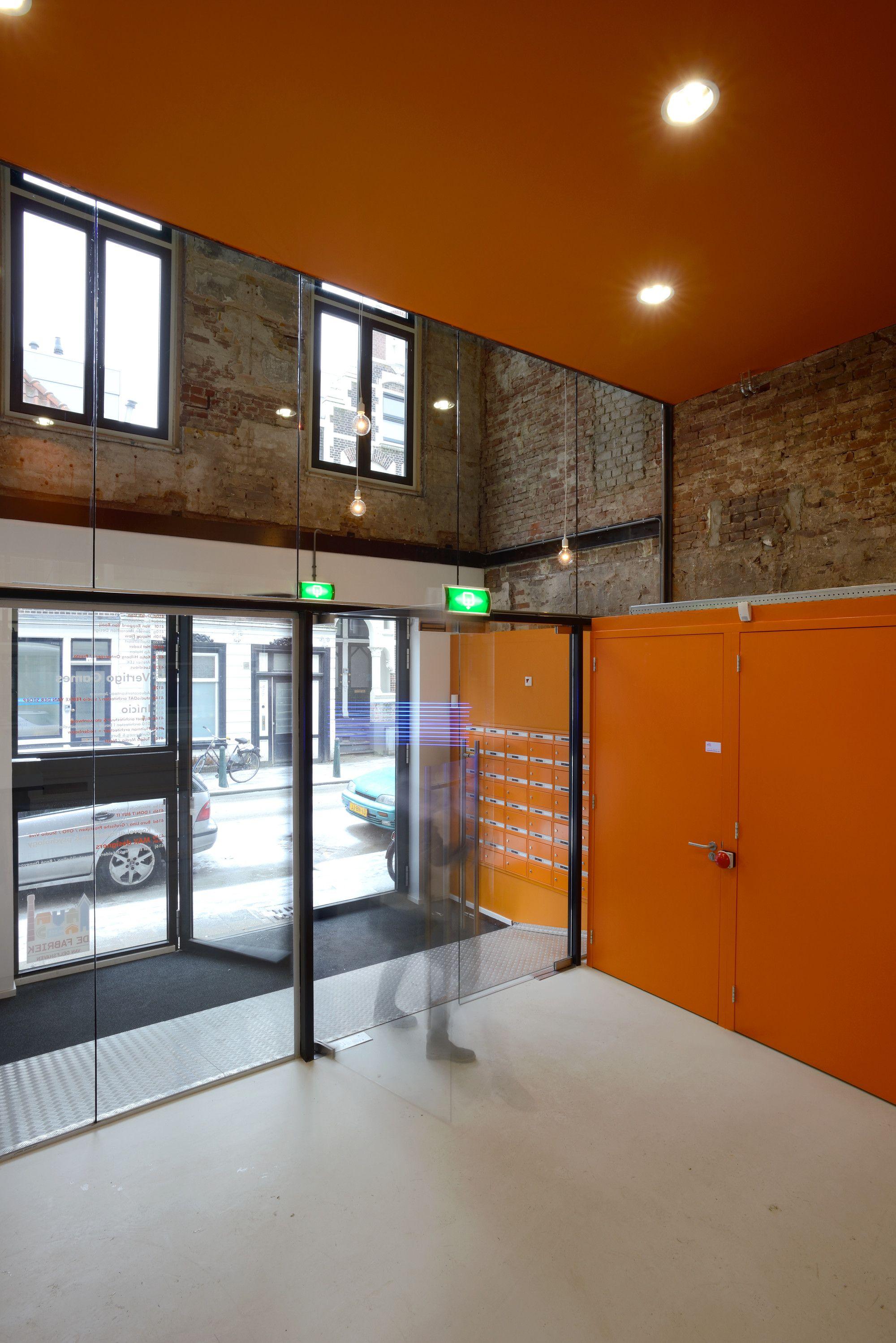 Gallery of De Fabriek in Rotterdam / Mei Architecten en Stedenbouwers - 3