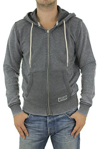 Gilet Jeans Harrison Hommes Gris Pepe Qfxw5g78 Homme Pulls IYym76gvbf