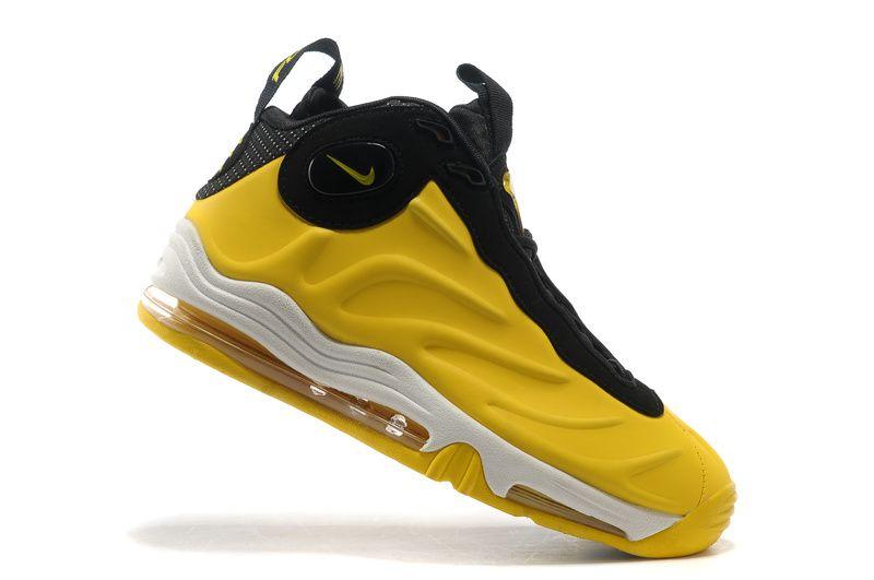 29ec83ed457 Cheap Nike Total Air Foamposite Max wheat baroque brown light bone gum  307717 721