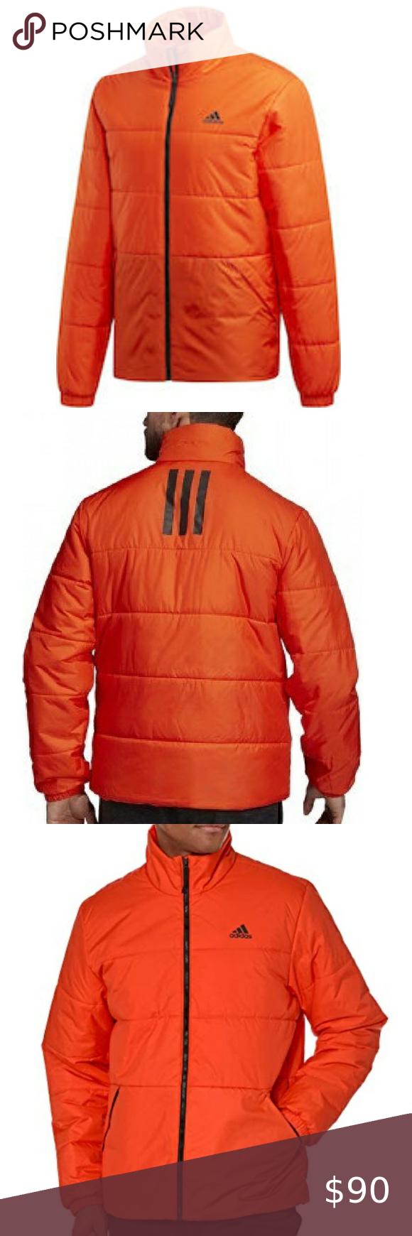 New Adidas Men S Puffer Jacket Adidas Men Mens Puffer Jacket New Adidas [ 1740 x 580 Pixel ]