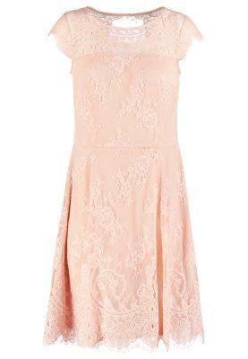 esprit collection freizeitkleid  light pink  zalandode  kleider cocktailkleid festliches kleid