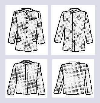 Mens Plain Suit Coat Pattern Amish Mens Plain Suit Coat Coat