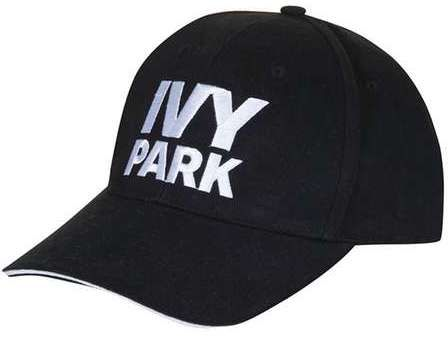 81df69c149070 Ivy park Logo baseball cap. Beyonce s new fitness clothing line. Beyonce