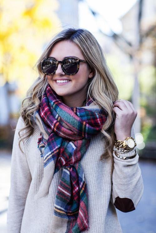 60e4d45d949 Quel foulard choisir et comment choisir son foulard pour un homme ou une  femme