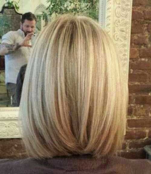 31+ Back of medium bob hairstyles ideas in 2021