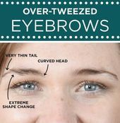 Sparse Eyebrows  What Is Eyebrow Threading  Best Way To Shape Your Eyebrows 20 Sparse Eyebrows  What Is Eyebrow Threading  Best Way To Shape Your Eyebrows 20