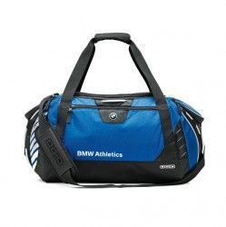 0946364ac3478 BMW Athletics Flex Duffel Bag