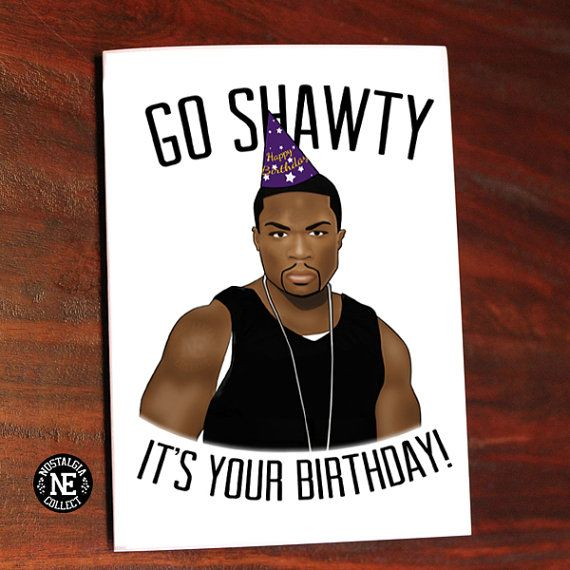 Pin On Hip Hop Birthday Cards