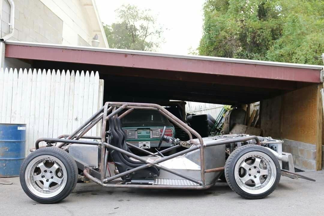 Pin by vincent m. on chopped miata ideas Kit cars, Flyin