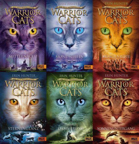 Por Leer Los Gatos Guerreros Gatos Gatos Bellos